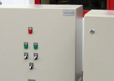 VLT_Aqua_Drive_Closed_Electrical_Panels_For_Pump_Management